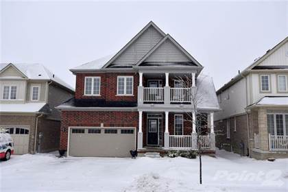House for Sale 70 Kaufman Drive Hamilton Ontario $729,900
