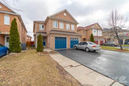 42 Native Landing Cres, Brampton, ON