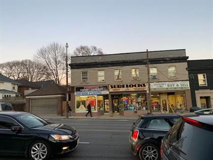 Commercial 1047 Avenue Rd, Toronto, ON