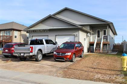House 6609a 47 Street, Cold Lake, AB