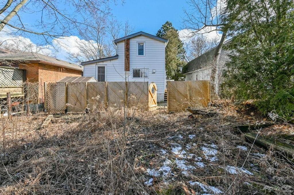 28 Clifford Street in Hamilton - House For Sale : MLS# h4099018 Photo 46
