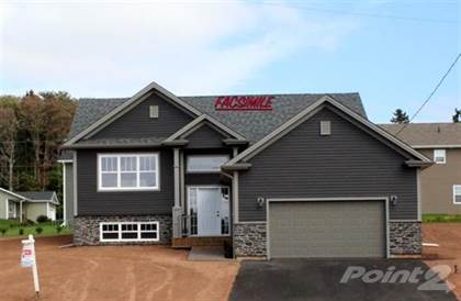House  in 48 Hillside Meadows Dr, Cornwall, Prince Edward Island, C0A1H4