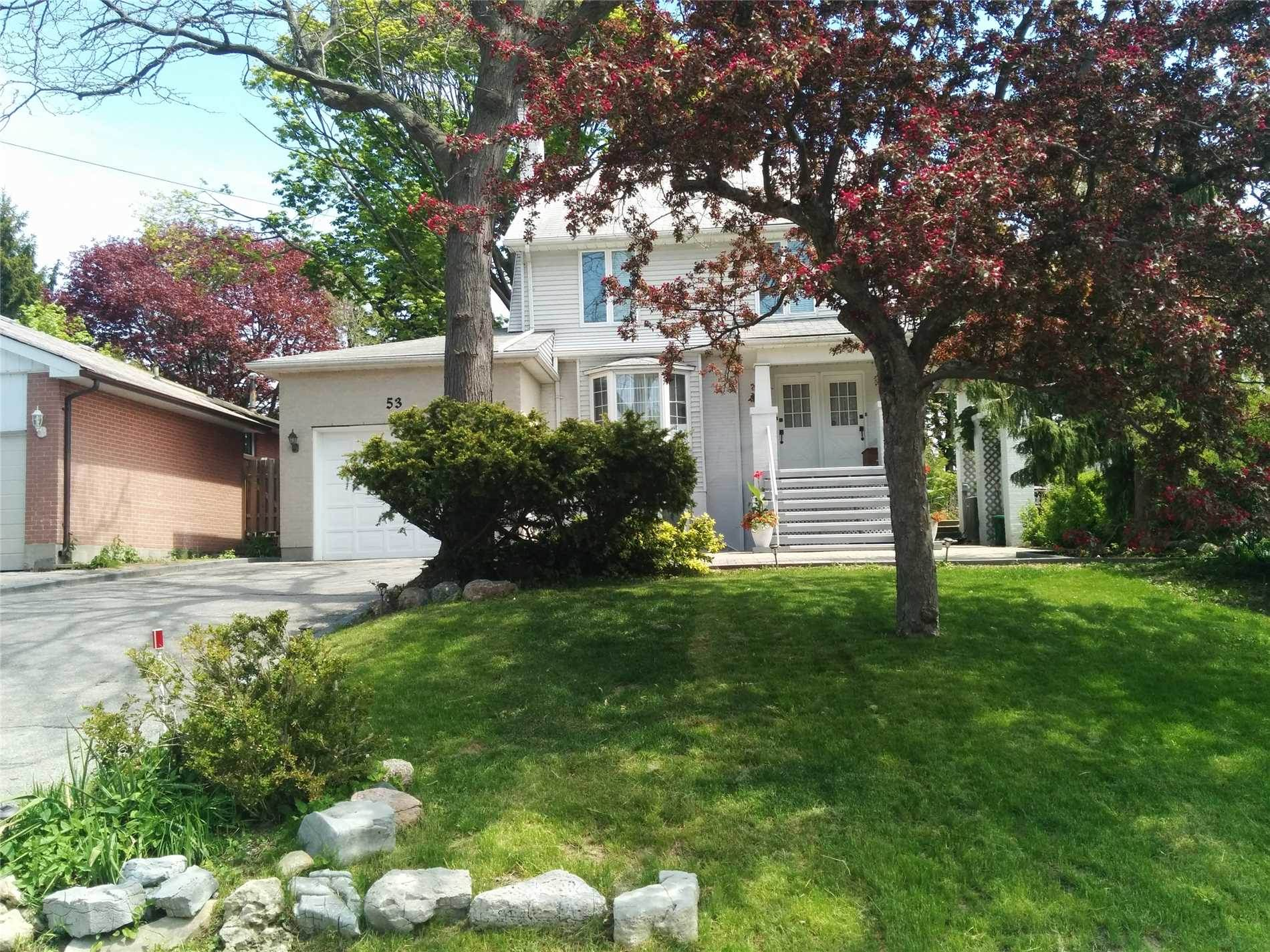 Awesome 53 Mason Rd Toronto For Rent Ovlix Home Interior And Landscaping Synyenasavecom
