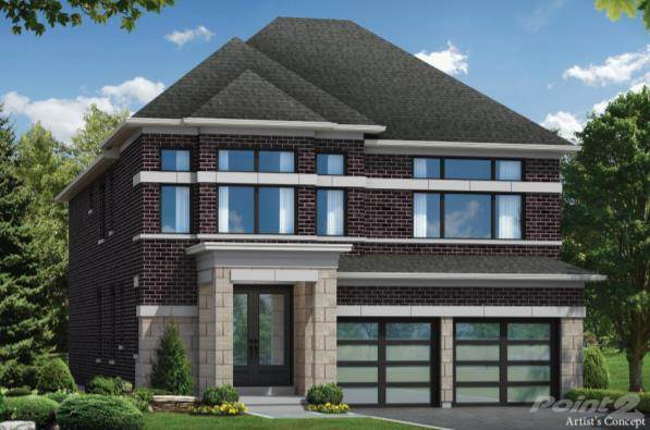 Port Royal Avenue in Vaughan - Commercial For Sale : MLS# null Photo 4