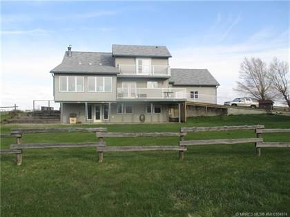House 1, 11422 Josephburg Trail, Rural Cypress County, AB