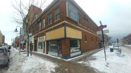 Commercial for Rent  in 27 King St E, Oshawa, Ontario, L1H1B2