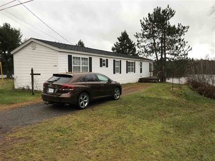 House 1740 Black River Rd, Oxford, NS