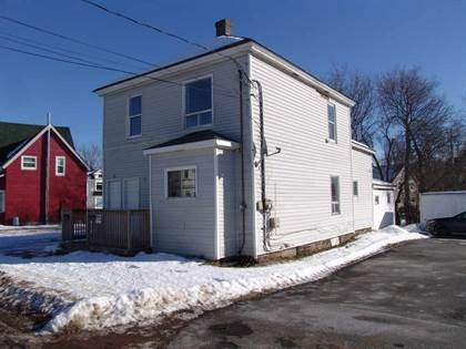 Multifamily 5 Spring St, Amherst, NS