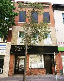 Commercial for Sale 66 James Street N Hamilton Ontario $1,499,900