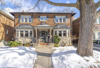 House for Sale 41 Kennedy Park Road Toronto Ontario $1,950,000