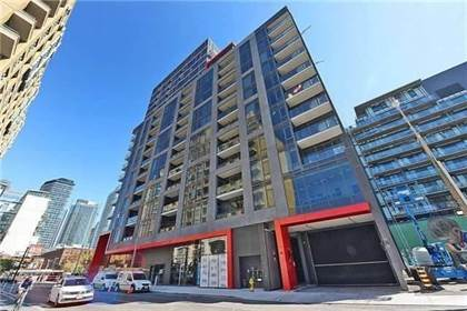 Condo for Sale  in 435 Richmond St W, Toronto, Ontario, M5V0N3