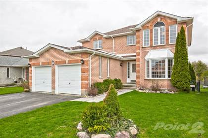 77 Grace Crescent, Barrie Barrie Ontario $679,900
