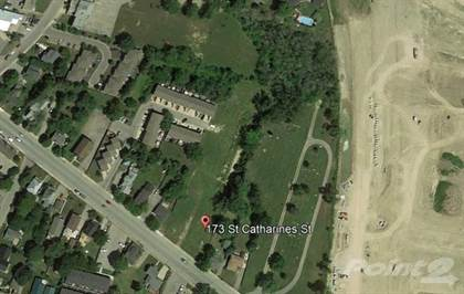 Land for Sale  in 173 St. Catharine Street, Smithville, Ontario, L0R2A0