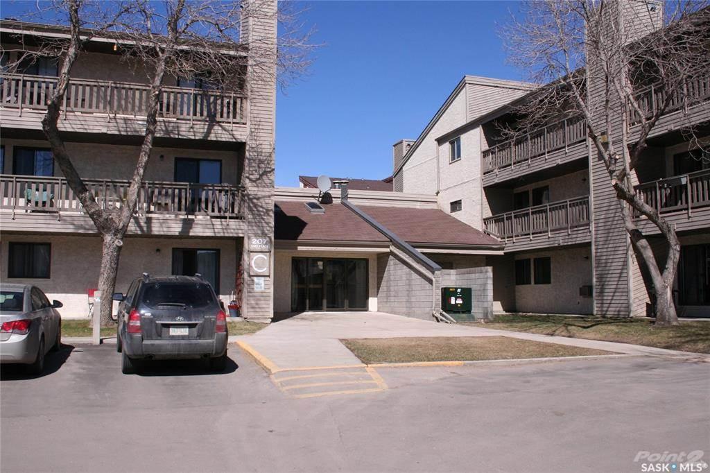 207 Tait Place, Saskatoon Condo For Sale