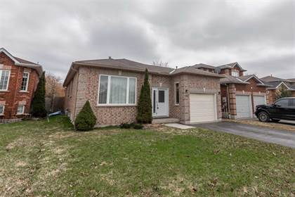 126 Monique Cres Barrie Ontario $454,900