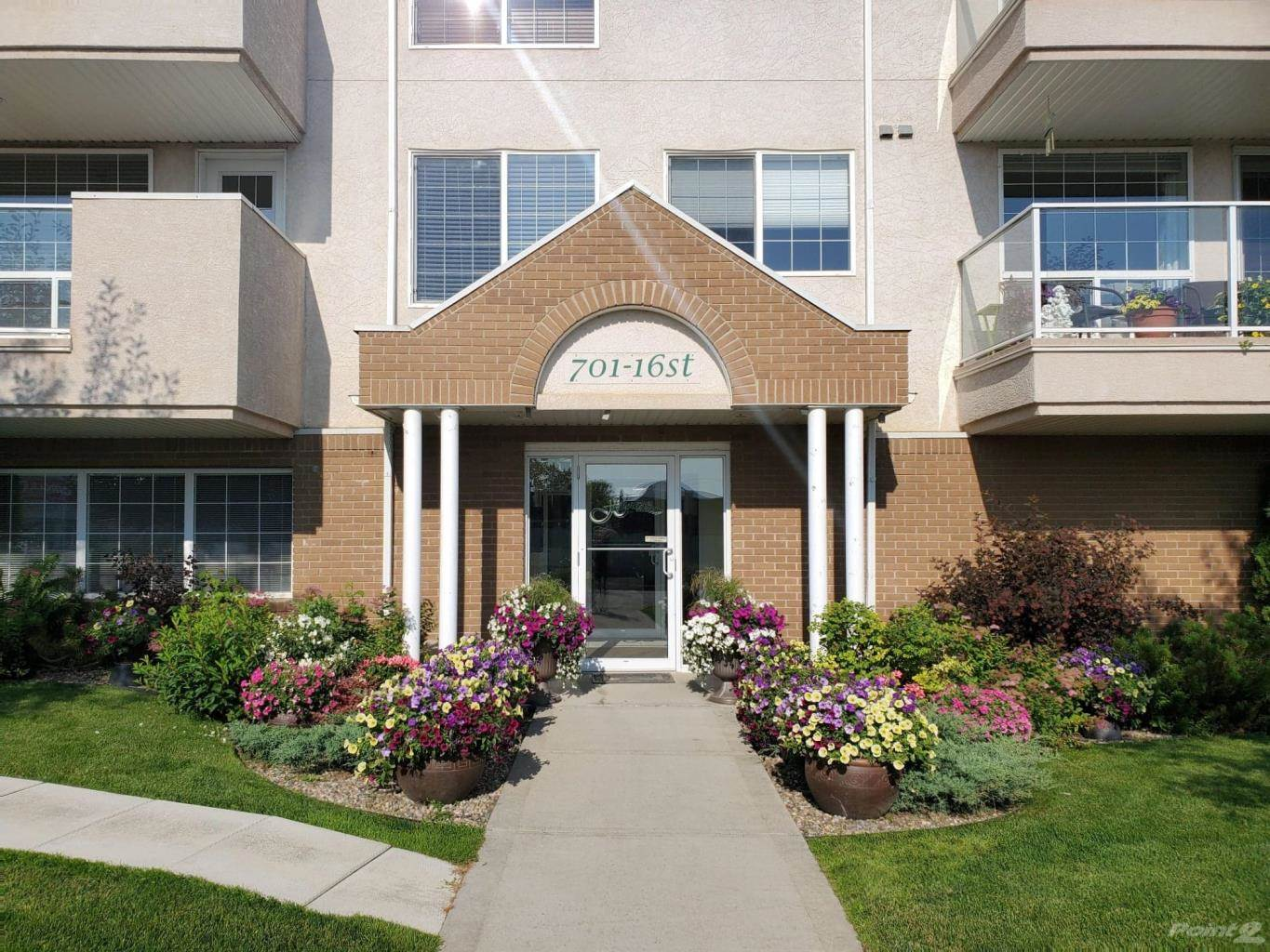 701 16 Street in Cold Lake - Condo For Sale : MLS# E4153727 Photo 29