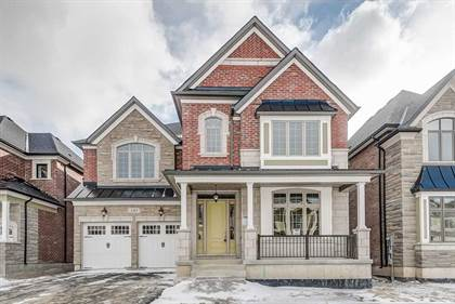 House for Rent  in 190 Faust Rdge, Vaughan, Ontario, L4H3N5