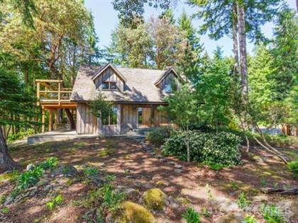 House for Sale 9190 Chemainus Road, Chemainus, BC