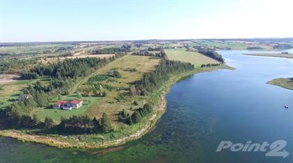 Land for Sale  in 0 Cemetery Road, New Glasgow, Prince Edward Island, C0A1X0