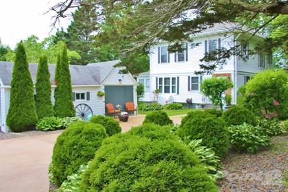 House For Sale 48 Sissiboo Street, Weymouth, NS