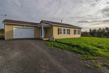 House For Sale 116 North Range Cross Road, Barton, NS