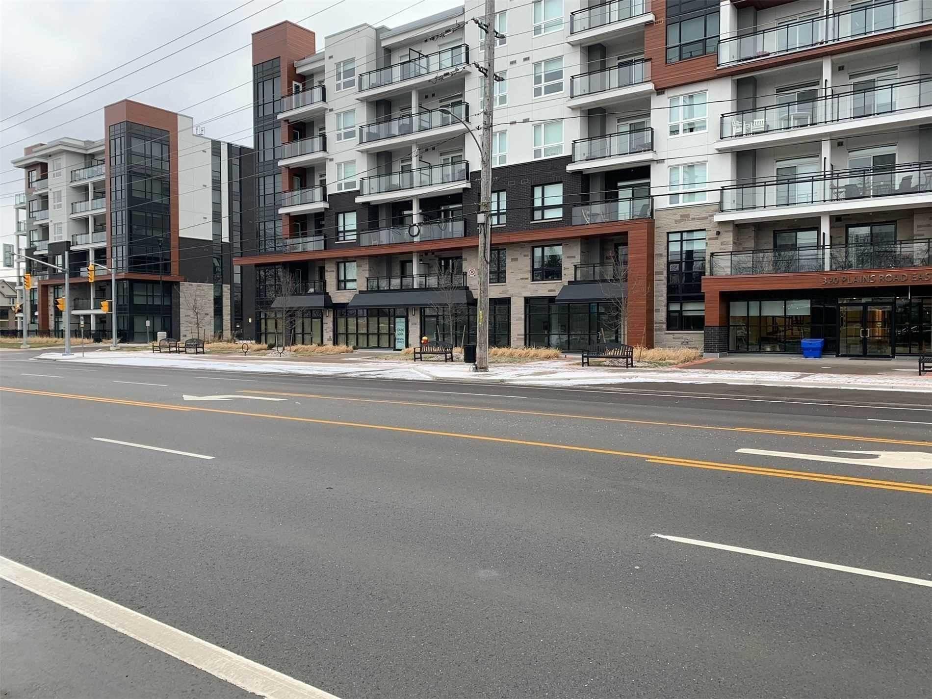 320 Plains Rd E in Burlington - Commercial For Sale : MLS# w5191016 Photo 3