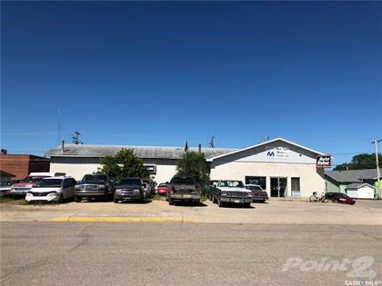 301 Churchill Street, Hudson Bay, Saskatchewan, S0E0Y0