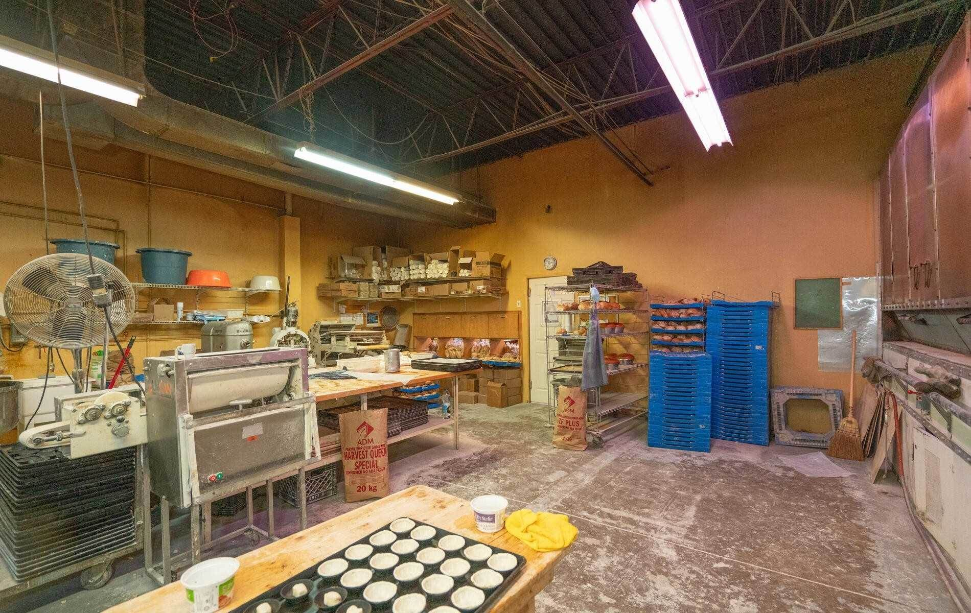 4 Mclaughlin Rd S in Brampton - Commercial For Sale : MLS# w5140894 Photo 12