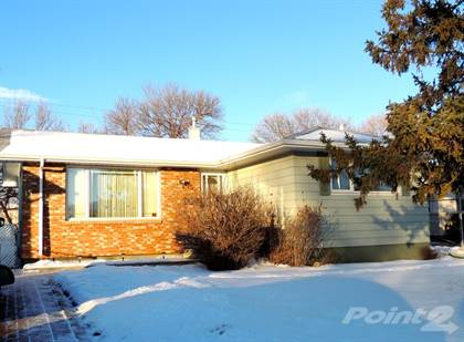 House for Sale 15 Penfold Crescent Winnipeg Manitoba $289,900