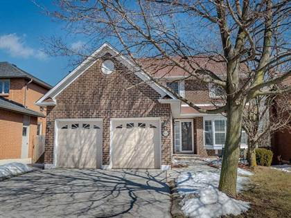 House  in 1071 Montrose Abbey Dr, Oakville, Ontario, L6M1E7