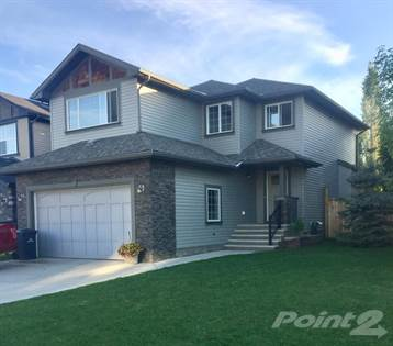 House 1505 Montgomery Close Se, High River Ab, High River, AB