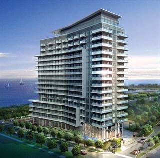 2169 Lake Shore Boulevard West, Toronto, Ontario, M8V1A3