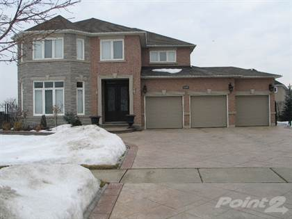 House For Sale East Credit, Mississauga, ON