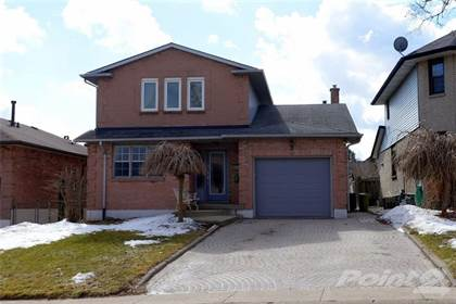 House for Sale 49 Elora Drive Hamilton Ontario $569,900