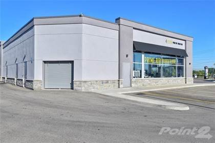 Commercial 1970 Rymal Road E, Hamilton, ON