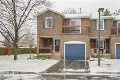 Condo for Sale  in 1205 Lambs Court, Burlington, Ontario, L7L2G5