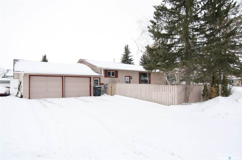 27 Clarewood Crescent in Yorkton - House For Sale : MLS# sk842662 Photo 27