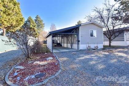 House #64 724 Innes Avenue South, Cranbrook, BC