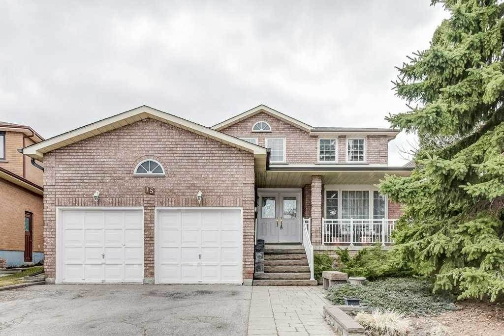 15 Crooked Stick Rd, Vaughan, Ontario, L4K1P4