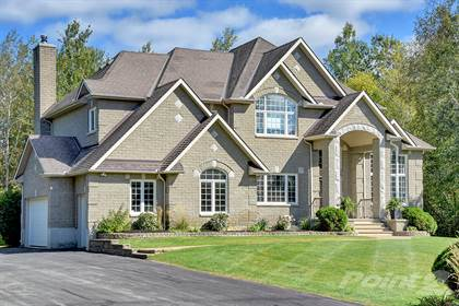 House for Sale 2329 Summerside Drive, Manotick, ON