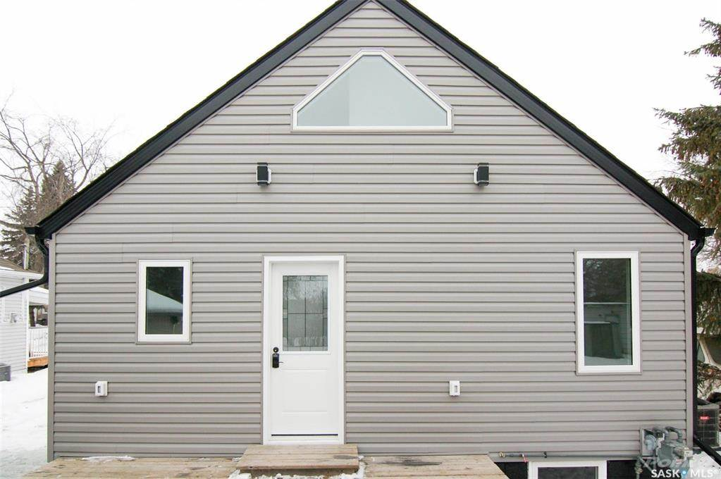 247 Maple Avenue in Yorkton - House For Sale : MLS# sk842844 Photo 34