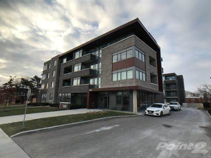 Condo 1284 Guelph Line, Burlington, ON