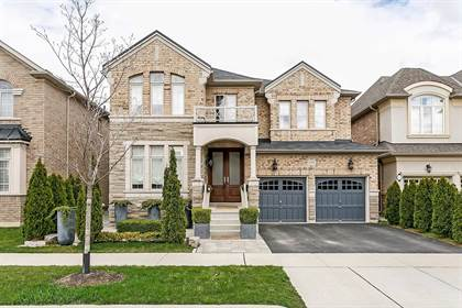 House for Sale 3153 Larry Cres, Oakville, ON