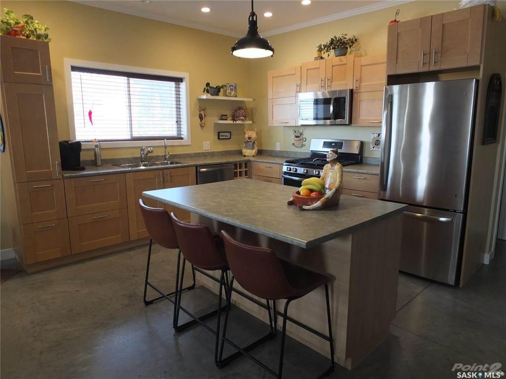 14 Metz Street in Wilcox - House For Sale : MLS# sk843046 Photo 6