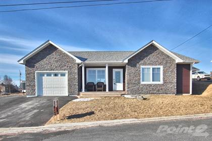 House  in 3 Coral Heights, Carbonear, Newfoundland, A1Y1B7