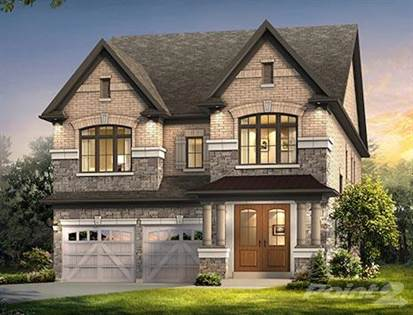 House for Sale Algoma Drive Vaughan Ontario $914,900