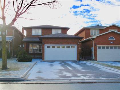 House for Rent  in 130 Jackman Cres, Vaughan, Ontario, L4L6P2