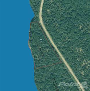 Land for Sale  in Fiander Rd., St. Andrews, New Brunswick,