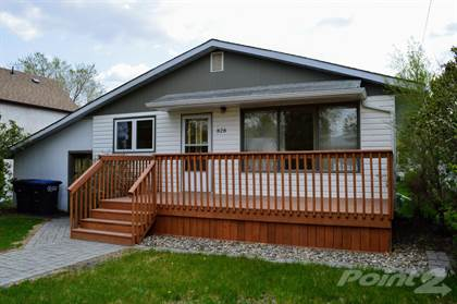 828 4th Avenue, Rivers, MB