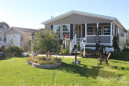 House for Sale 21 Stewart Street, Strathroy, ON